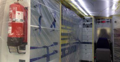 Protocolo activación Ébola